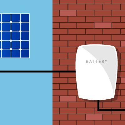 Fotovoltaico con batteria, quanto conviene oggi?